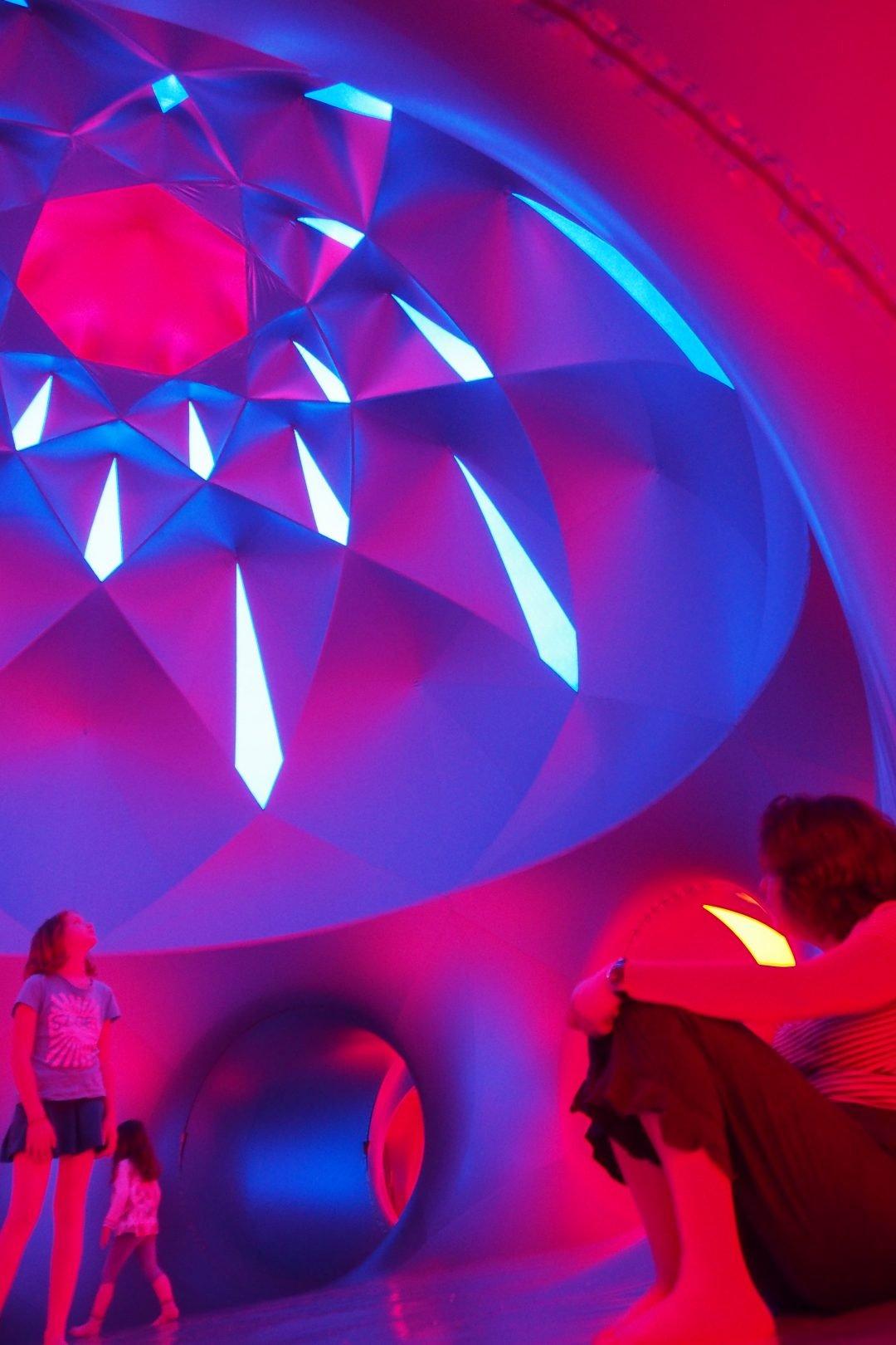 Architects of Air | Alan Parkinson – Luminarium
