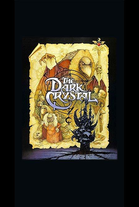Jim Henson en  Frank Oz – The Dark Chrystal
