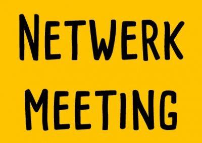 Netwerkmeeting