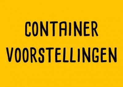 Containervoorstellingen
